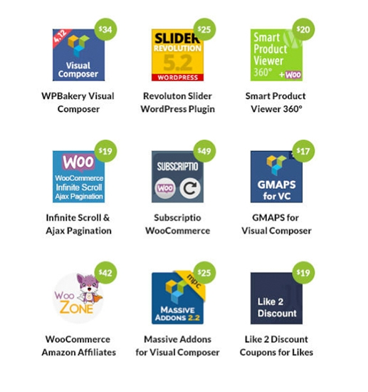 top 7 templates wordpress para comecar seu e-commerce e vender mais na internet woocommerce